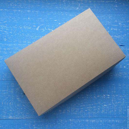 Упаковка ручной работы. Ярмарка Мастеров - ручная работа. Купить Коробка ECO CAKE 1900, 230х140х60. Handmade. Белый, пряники