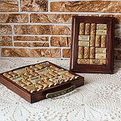 Для дома и интерьера handmade. Livemaster - original item Set for kitchen