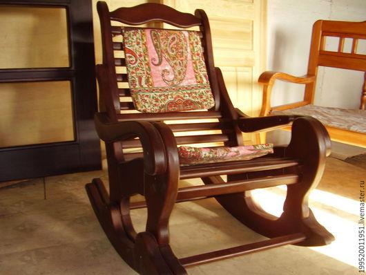 Мебель ручной работы. Ярмарка Мастеров - ручная работа. Купить мебель натуральное дерево. Handmade. Коричневый, подарок женщине