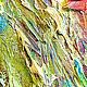 """Пейзаж ручной работы. """"Сидя на Красивом Холме"""" авторская картина маслом на холсте. ЯРКИЕ КАРТИНЫ Наталии Ширяевой. Ярмарка Мастеров."""