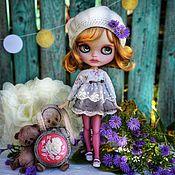 Кастом ручной работы. Ярмарка Мастеров - ручная работа Кукла Блайз (Blythe), ooak doll. Handmade.