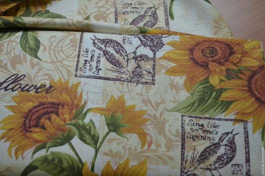 Шитье ручной работы. Ярмарка Мастеров - ручная работа. Купить Ткань для пэчворка и шитья.. Handmade. Комбинированный, ткань для шитья