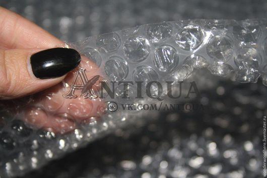 Упаковка ручной работы. Ярмарка Мастеров - ручная работа. Купить Воздушно-пузырчатая плёнка. Handmade. Пузырчатая пленка, Пузырьки, пузырчатая