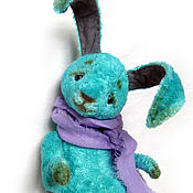 Куклы и игрушки ручной работы. Ярмарка Мастеров - ручная работа Летний Дождь. Handmade.