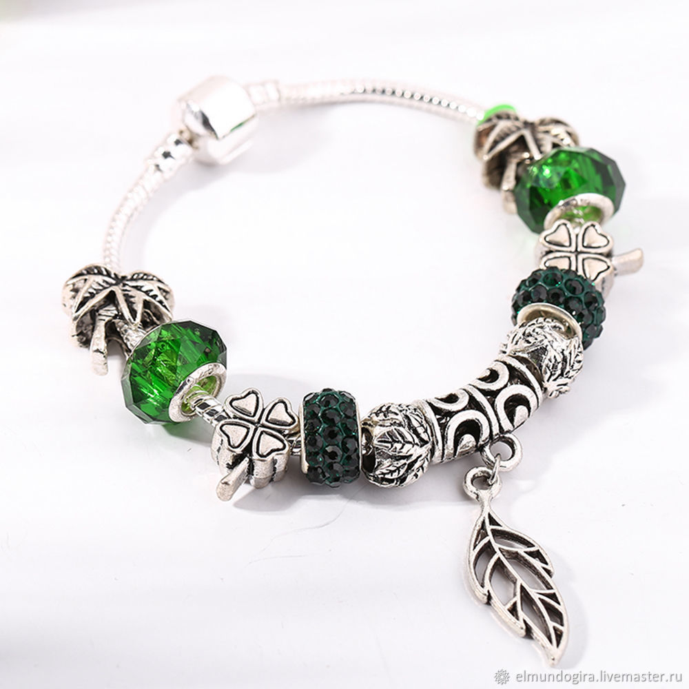 Jewelry: addresses of shops Pandora in Moscow 41