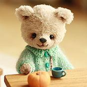 Куклы и игрушки ручной работы. Ярмарка Мастеров - ручная работа Мира (14 см). Handmade.