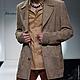 Пиджаки, жакеты ручной работы. Ярмарка Мастеров - ручная работа. Купить Замшевый пиджак. Handmade. Кожа, замша натуральная, однотонный