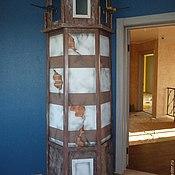 Для дома и интерьера ручной работы. Ярмарка Мастеров - ручная работа маяк. Handmade.