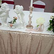 Комплекты аксессуаров ручной работы. Ярмарка Мастеров - ручная работа Декор на свадьбу. Handmade.