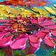 """Картины цветов ручной работы. """"Любимые Моменты Жизни"""" картина с букетом цветов. ЯРКИЕ КАРТИНЫ Наталии Ширяевой. Ярмарка Мастеров."""