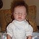 Куклы-младенцы и reborn ручной работы. кукла реборн Ноа. Ольга Анатольевна. Ярмарка Мастеров. Немецкий