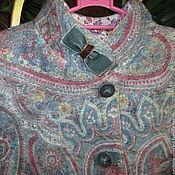 Одежда handmade. Livemaster - original item coat