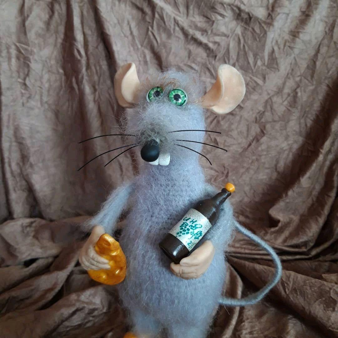 Интерьерная игрушка, Миниатюрные игрушки, Барнаул, Фото №1