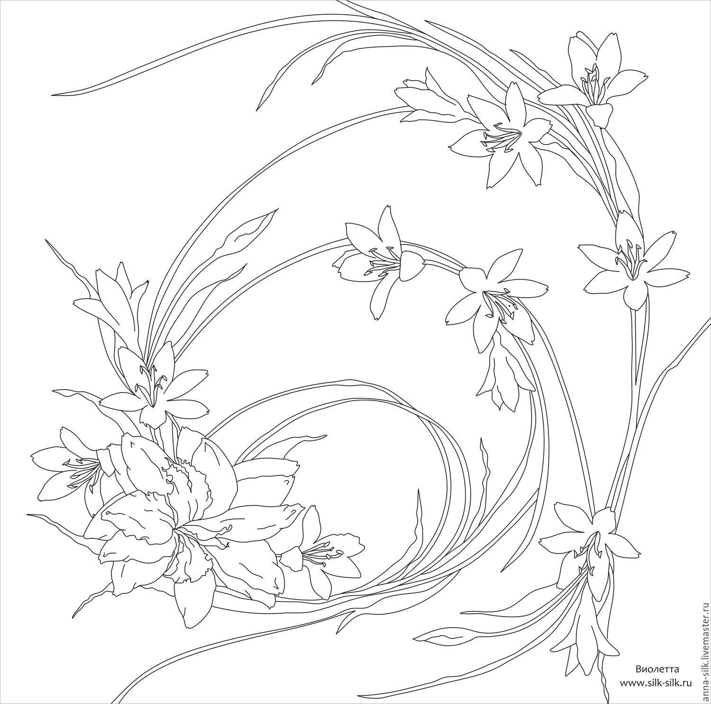 ремикс картинки цветочных композиций макет для картин плавность линий поможет
