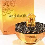 Косметика ручной работы handmade. Livemaster - original item Perfume Isabel Derroisne Andalucia Sensuelle France. Handmade.