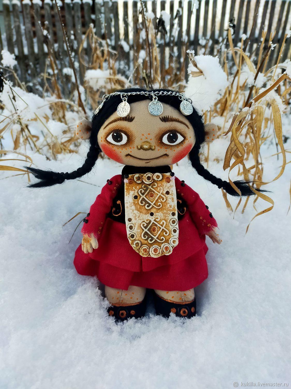 Bolsheviki: Baserock, Big-footed Doll, ,  Фото №1
