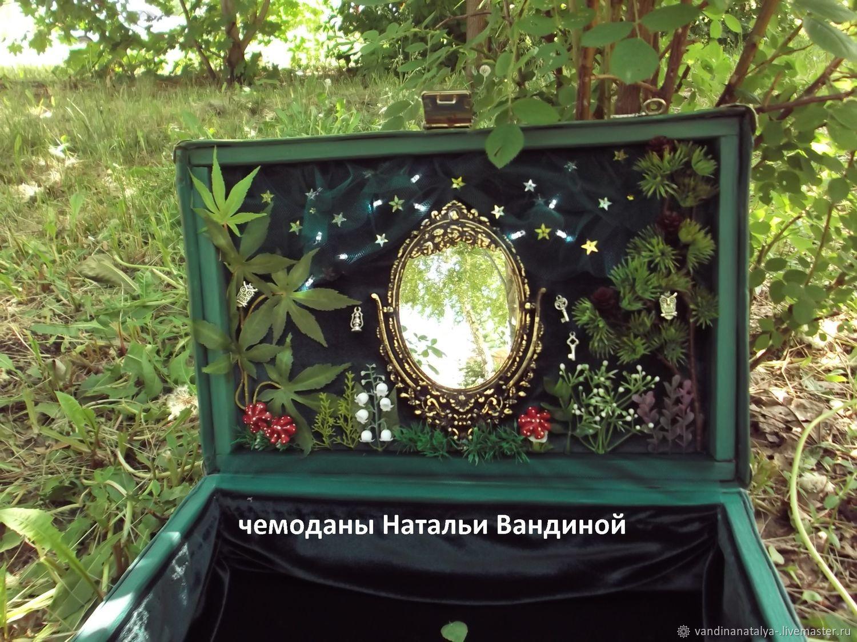 """Чемоданчик """"Сказки старого леса"""""""