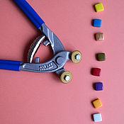 Инструменты ручной работы. Ярмарка Мастеров - ручная работа Кусачки для мозаики фирмы MONTOLIT. Handmade.
