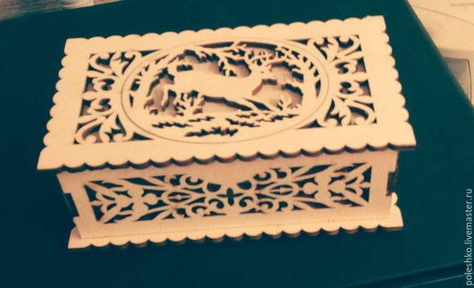 Шкатулки ручной работы. Ярмарка Мастеров - ручная работа. Купить Деревянная шкатулка. Handmade. Бордовый