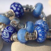 Украшения handmade. Livemaster - original item Author`s bracelet