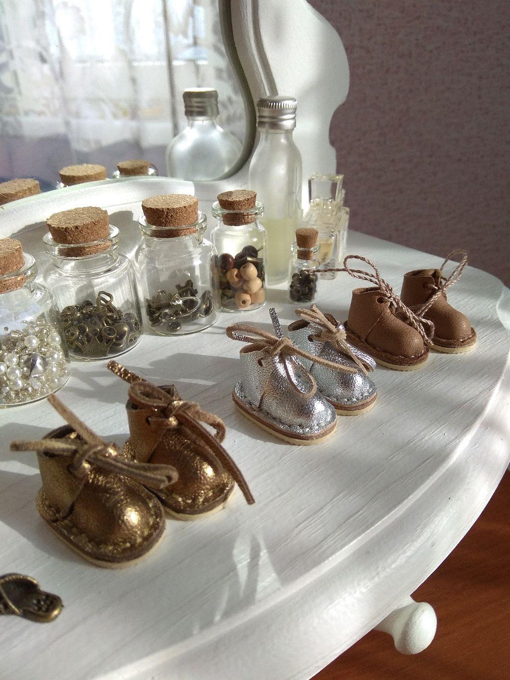 Обувь для блайз, Одежда для кукол, Краснодар, Фото №1