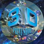 3D Printshop - Ярмарка Мастеров - ручная работа, handmade