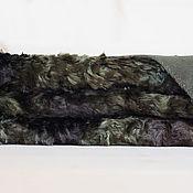 Материалы для творчества ручной работы. Ярмарка Мастеров - ручная работа Люкс, Германия, ворс 7 мм, № 11. Handmade.