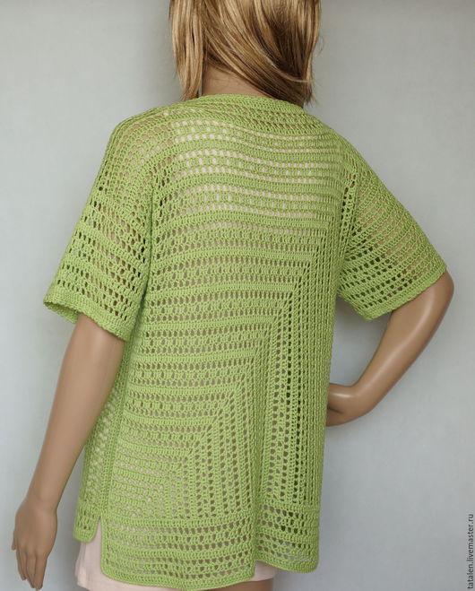 Летний пуловер доставка