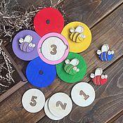 Куклы и игрушки handmade. Livemaster - original item Flower-pentameter. Handmade.