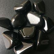 Фен-шуй и эзотерика handmade. Livemaster - original item Obsidian black hortovanyi, Mexico. Handmade.