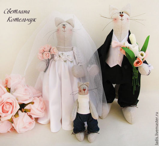 Подарки на свадьбу ручной работы. Ярмарка Мастеров - ручная работа. Купить Свадьба. Handmade. Белый, свадьба, свадебный подарок