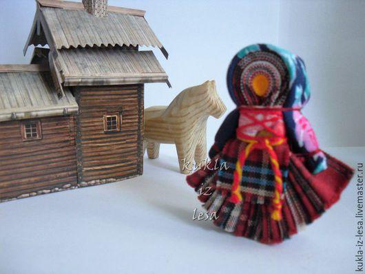 Сувениры ручной работы. Ярмарка Мастеров - ручная работа. Купить Народная кукла, Акань,сувенир ручной работы, тряпичная кукла купить. Handmade.