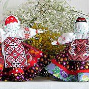 Сувениры и подарки ручной работы. Ярмарка Мастеров - ручная работа Оберег. Кукла Колокольчик. Handmade.