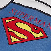 Для дома и интерьера ручной работы. Ярмарка Мастеров - ручная работа SUPERMAN. Handmade.