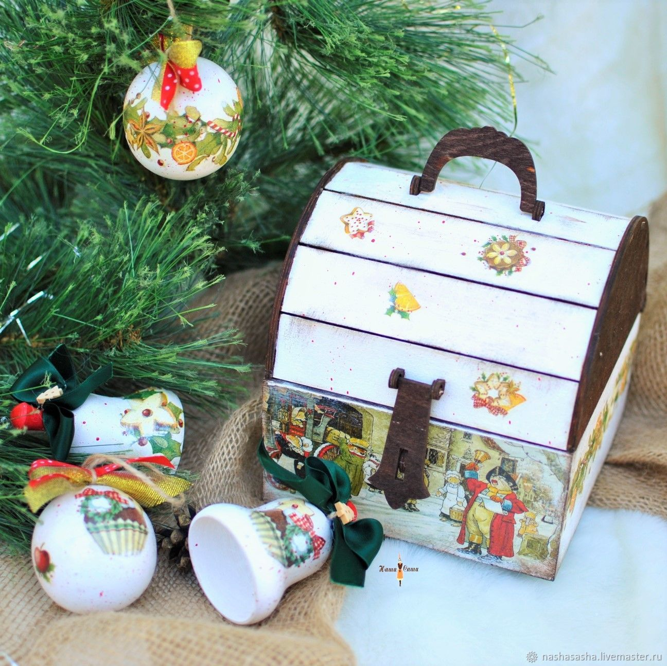 Ball jar ideas for christmas gifts