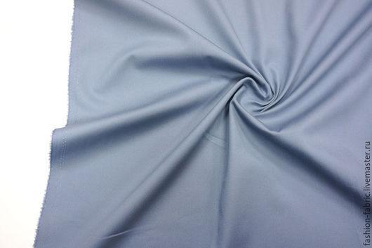 Шитье ручной работы. Ярмарка Мастеров - ручная работа. Купить Ткань Хлопок однотонный 22071502 Цена за метр. Handmade.