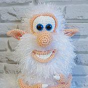Куклы и игрушки ручной работы. Ярмарка Мастеров - ручная работа Домовёнок Буб. Handmade.