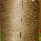 Материалы для творчества handmade. Livemaster - original item Jute yarn slim already on sale NEW 0.3 mm!. Handmade.
