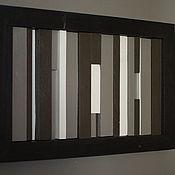Картины и панно ручной работы. Ярмарка Мастеров - ручная работа Интерьерное панно. Handmade.