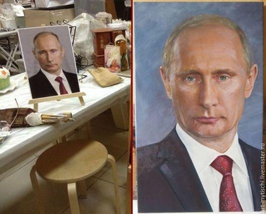 Люди, ручной работы. Ярмарка Мастеров - ручная работа. Купить Портрет по фотографии на заказ. Handmade. Комбинированный, портрет на заказ