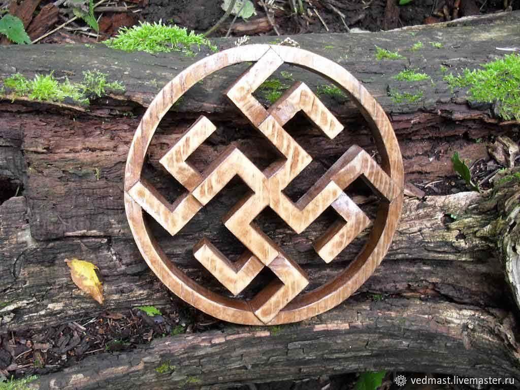 символ цветок папоротника фото полоску