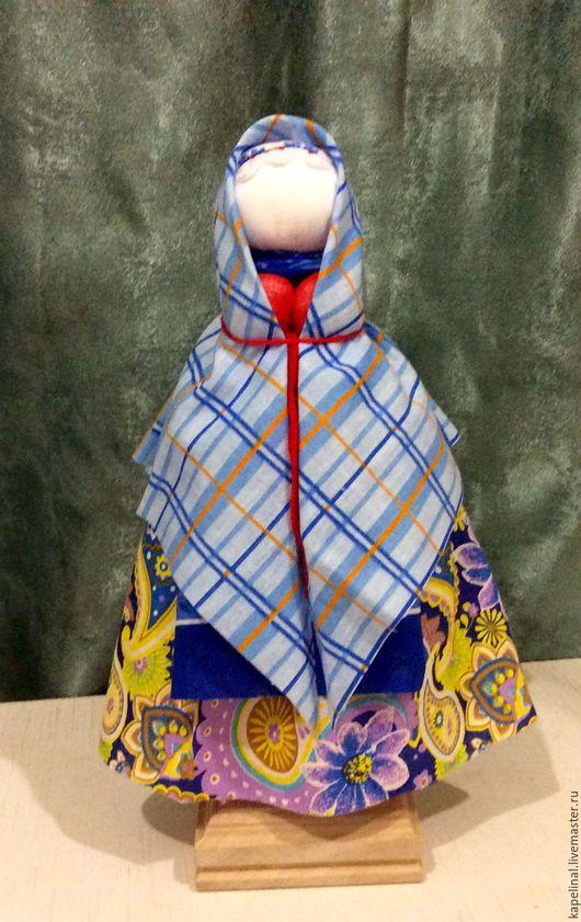 """Народные куклы ручной работы. Ярмарка Мастеров - ручная работа. Купить Славянская народная кукла """" На беременность"""". Handmade."""