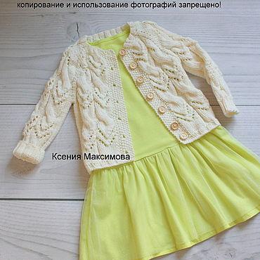Clothing handmade. Livemaster - original item Blouse silk road size 86-92. Handmade.