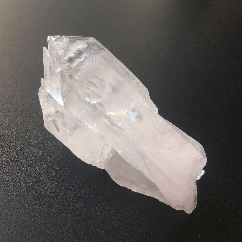 Гималайский горный хрусталь, сросток кристаллов, Кристалл, Краснодар,  Фото №1