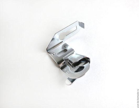 Шитье ручной работы. Ярмарка Мастеров - ручная работа. Купить Подрубочная 10 мм лапка - улитка (без адаптера). Handmade.