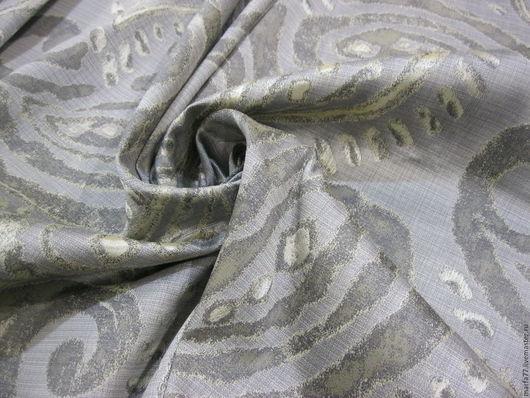 Шитье ручной работы. Ярмарка Мастеров - ручная работа. Купить Итальянский пальтовый шелк.. Handmade. Серый, пальтовый шелк, nтканиландия