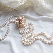 Украшения handmade. Livemaster - original item 130 see Necklace