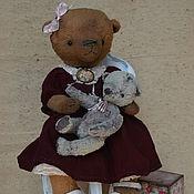 Куклы и игрушки ручной работы. Ярмарка Мастеров - ручная работа Элиза... Handmade.