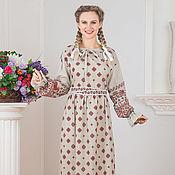 Русская блузка с доставкой
