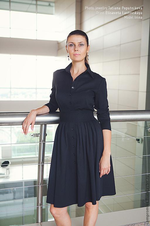 Элегантное платье Москва